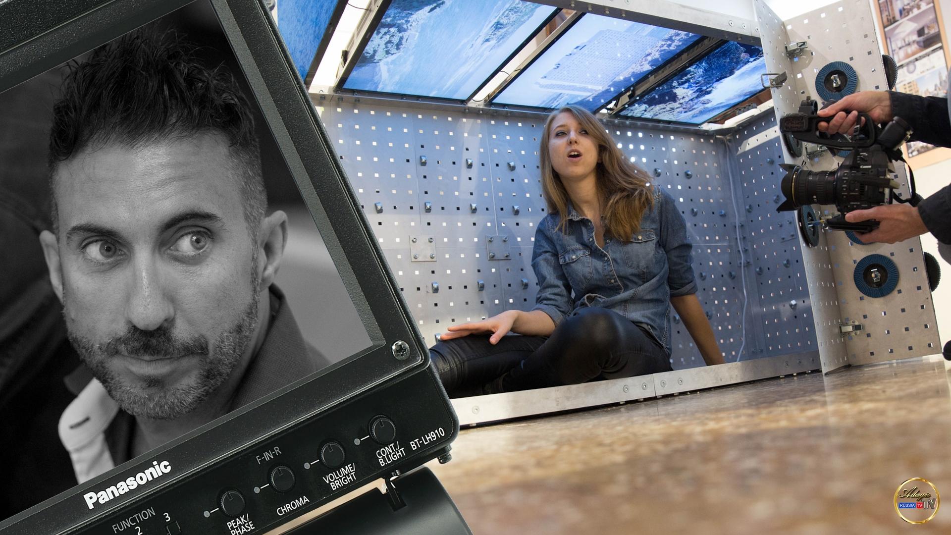 Producer Klaus Docupil - Cyber Sun
