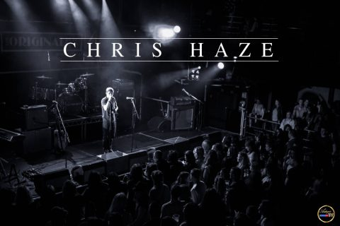 Chris-Haze