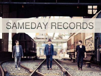 SAMEDAY RECORDS
