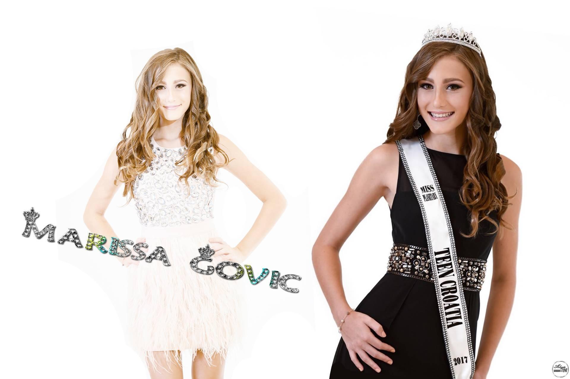 Marissa Govic