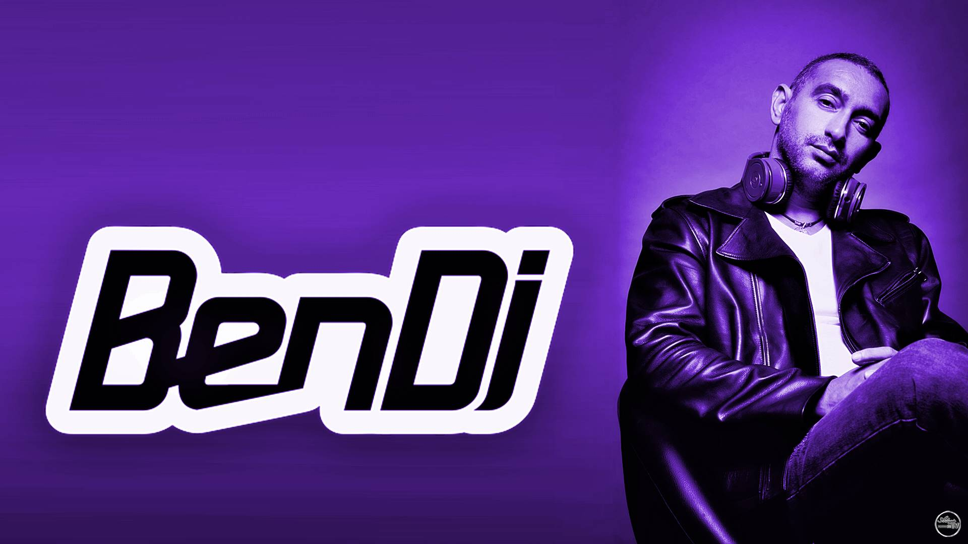 Adagio TV Russia presents:  Ben DJ