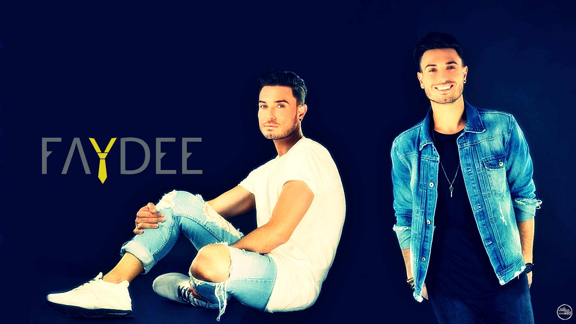 Faydee Was Discovered Online At The Age Of 19 By Ronnie