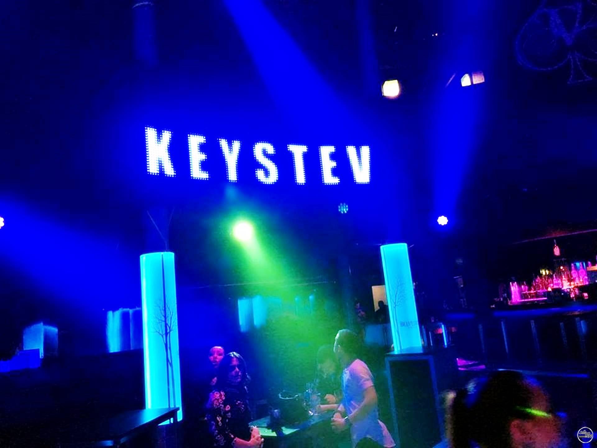KeyStev