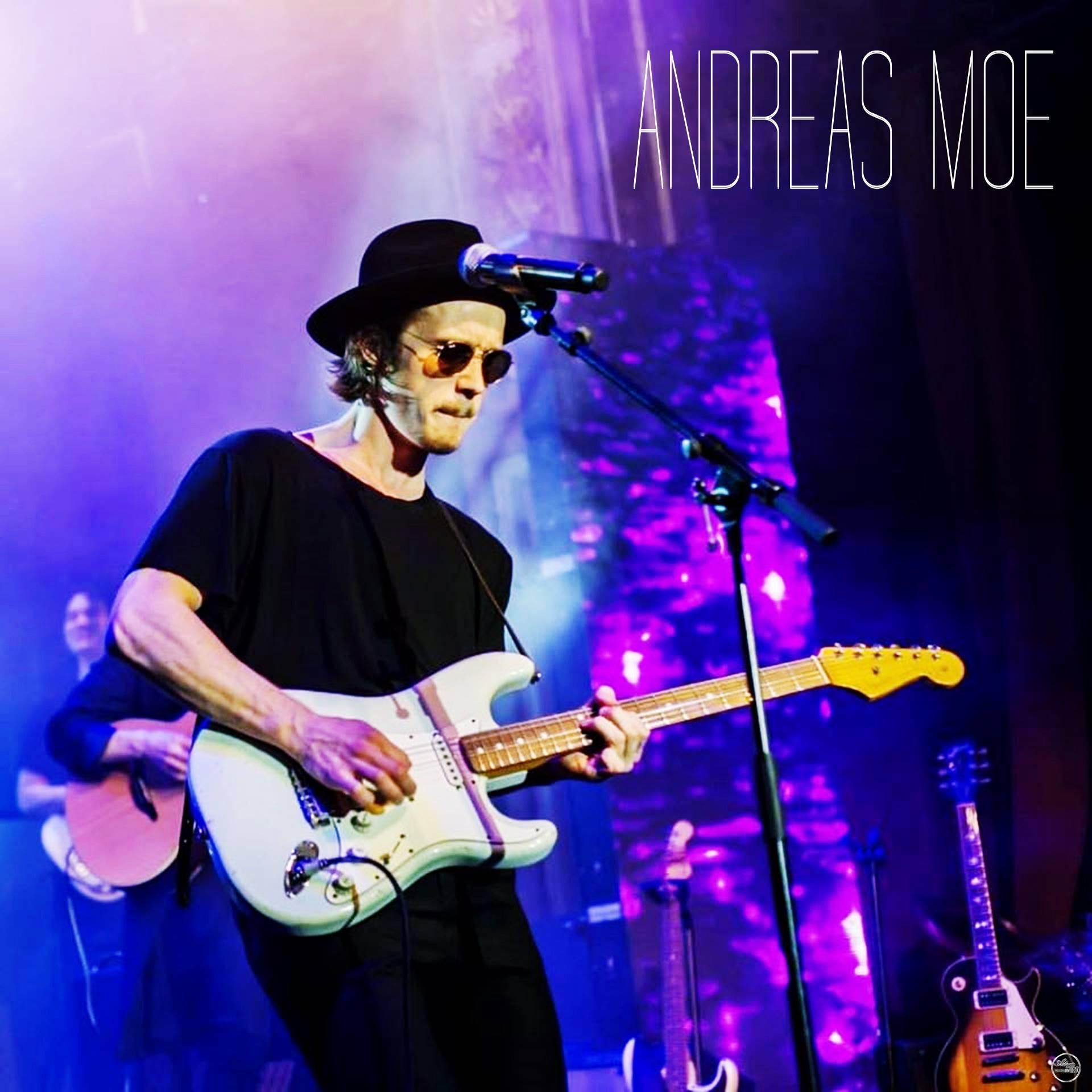 Andreas Moe