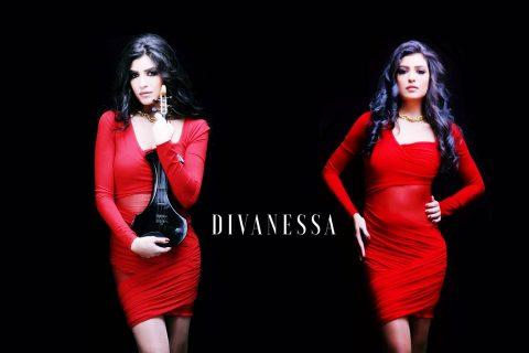 Adagio TV Russia presents:  Divanessa