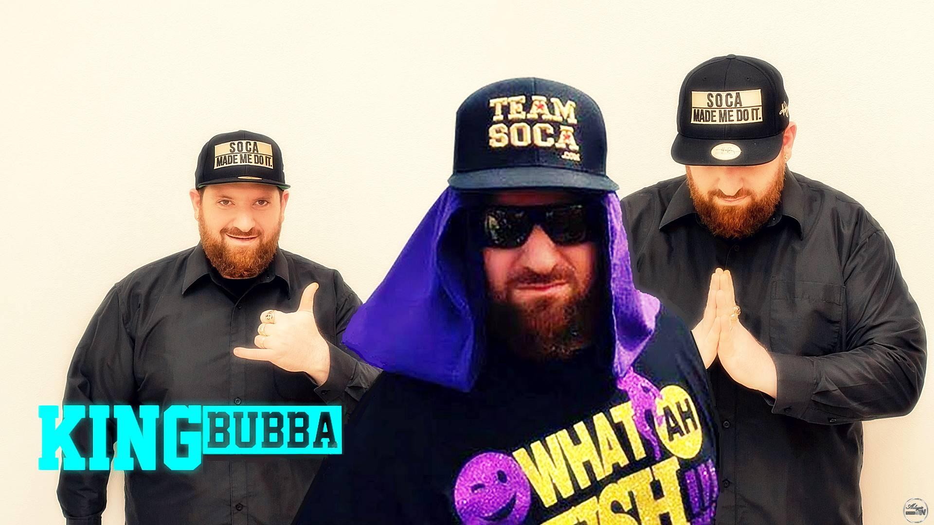 King Bubba