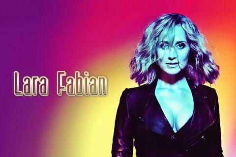 Adagio TV Russia presents:  Lara Fabian