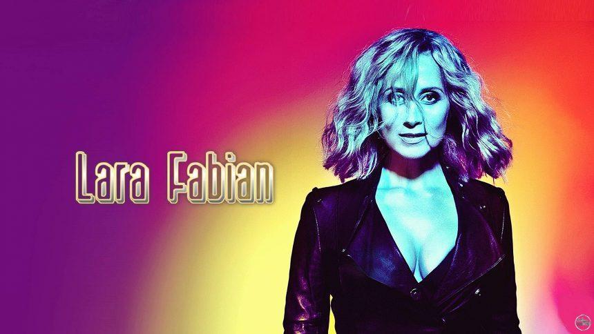Лара Фабиан (Lara Fabian) биография, фото, личная жизнь, муж