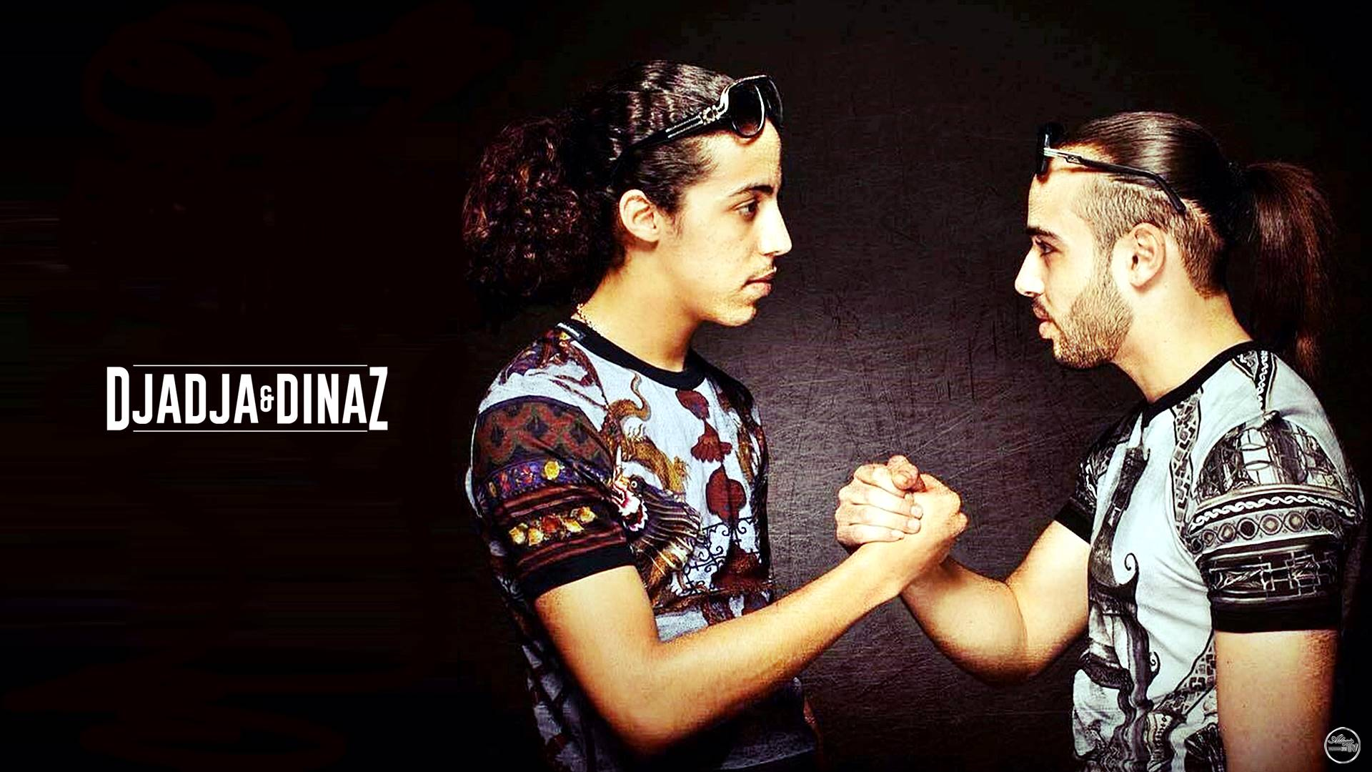 Djadja and Dinaz