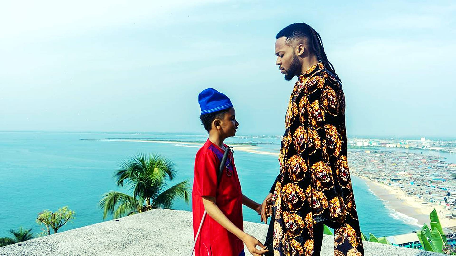 Semah and Flavour