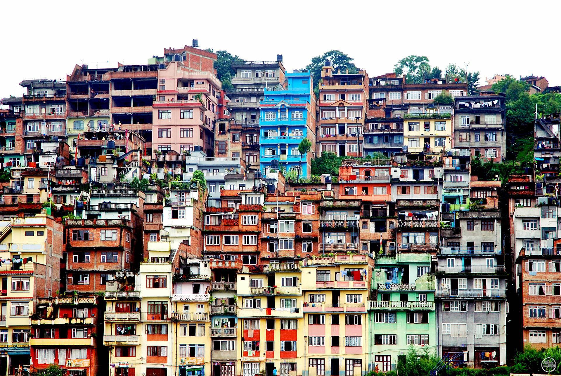 Kathmandu , Nepal