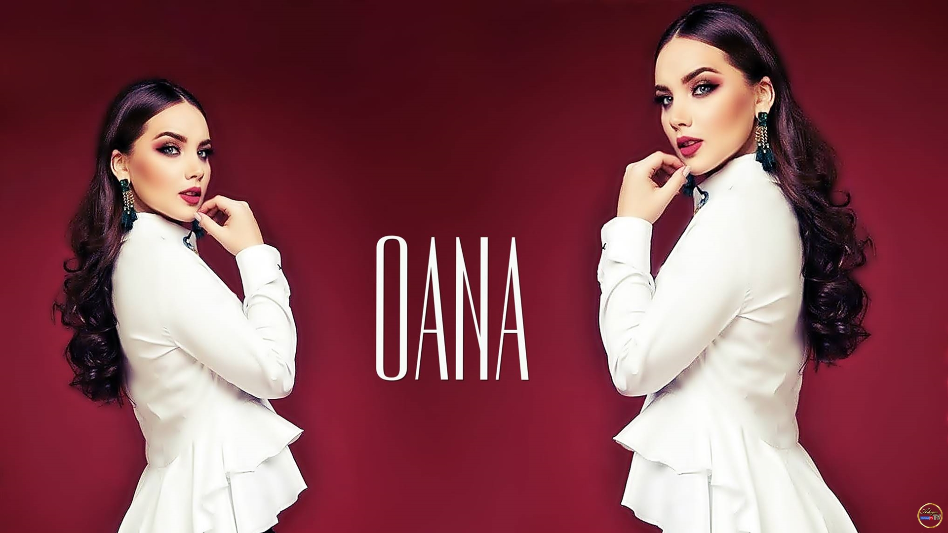 Adagio TV Russia presents:  Oana