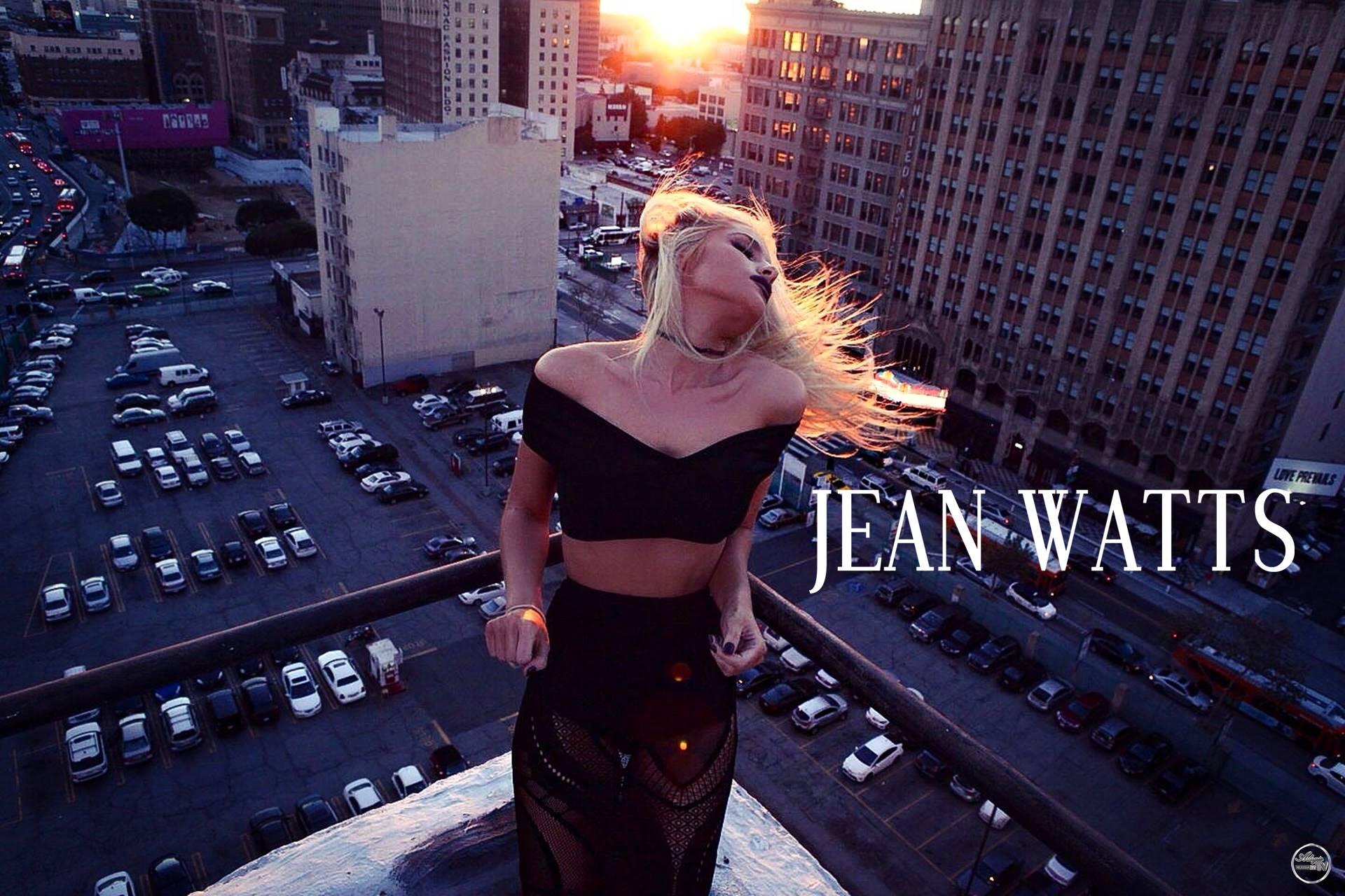Jean Watts