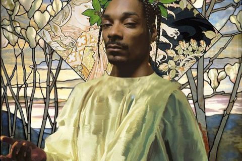 Adagio TV Russia presents:  Snoop Dogg