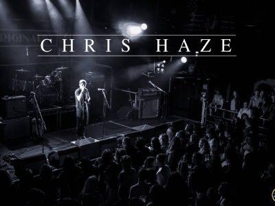 Chris-Haze
