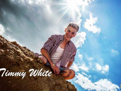 Timmy White