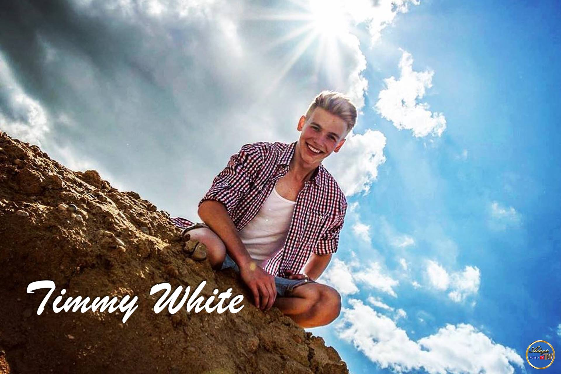 Timmy White