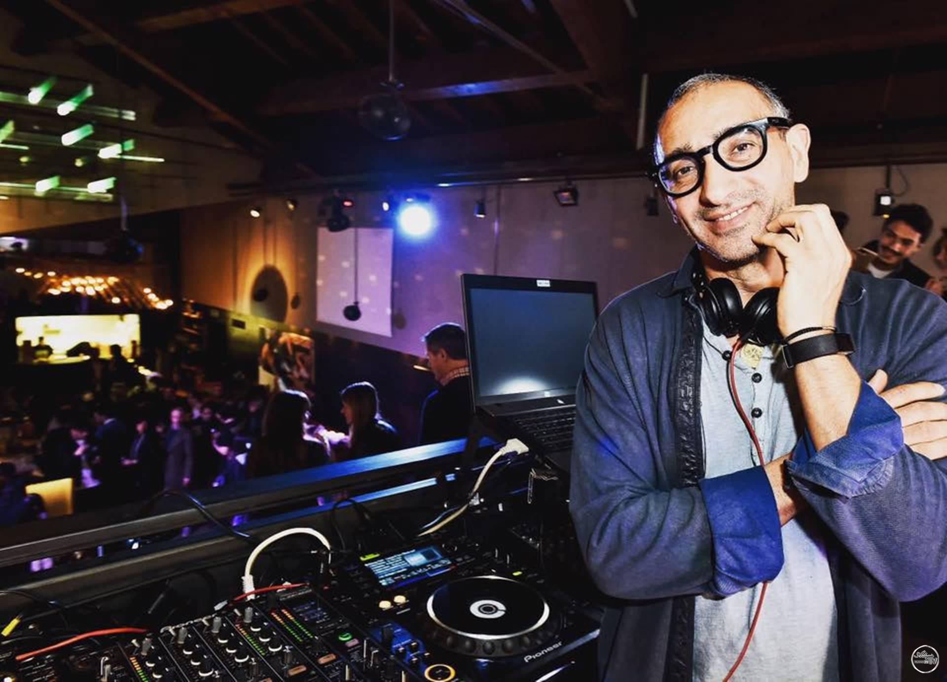 BEN DJ