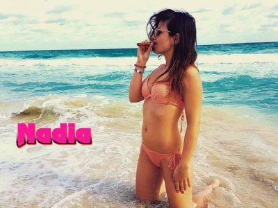 Nadia Partyka