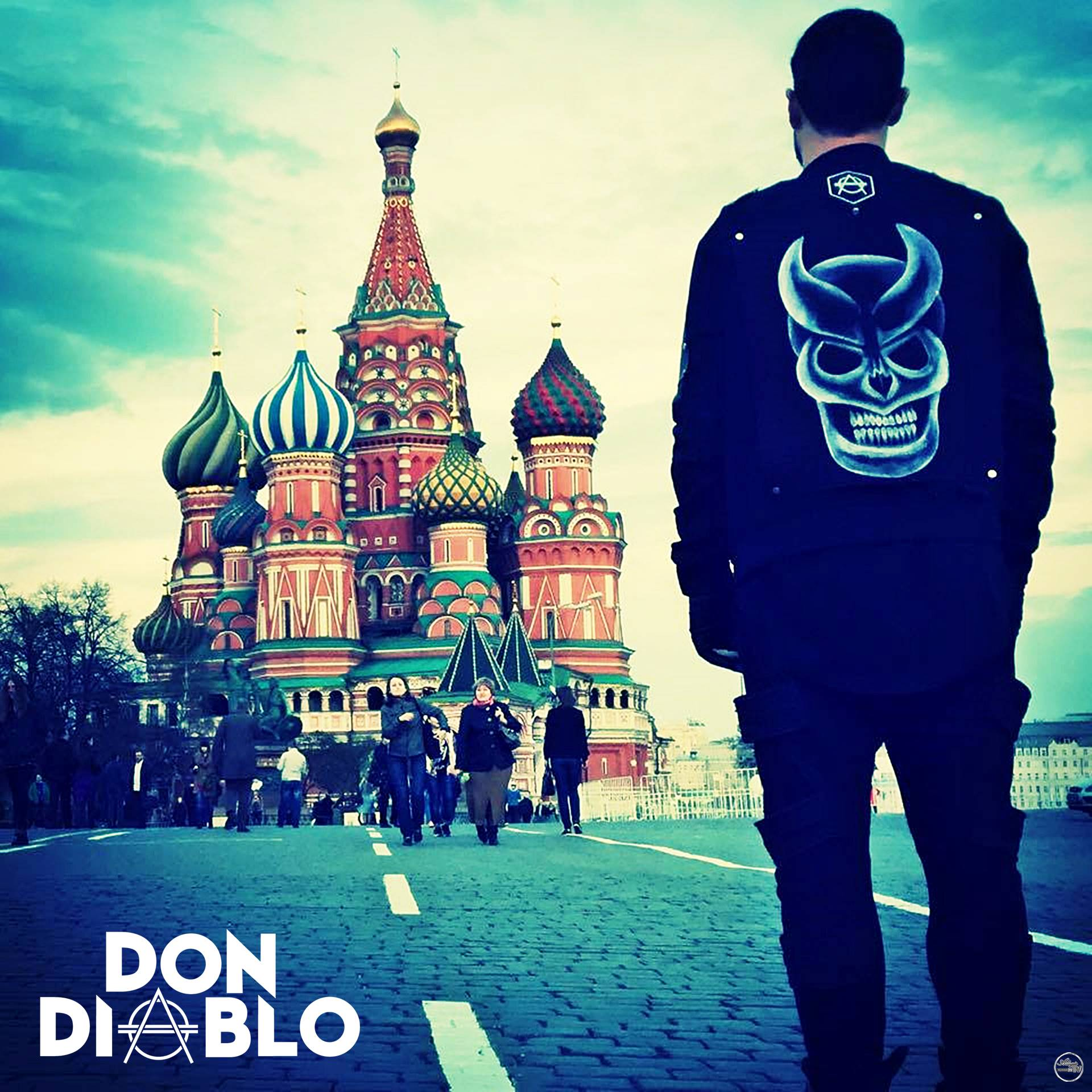 Don Diablo Real Name Don Pepijn Schipper Is A Dutch Dj