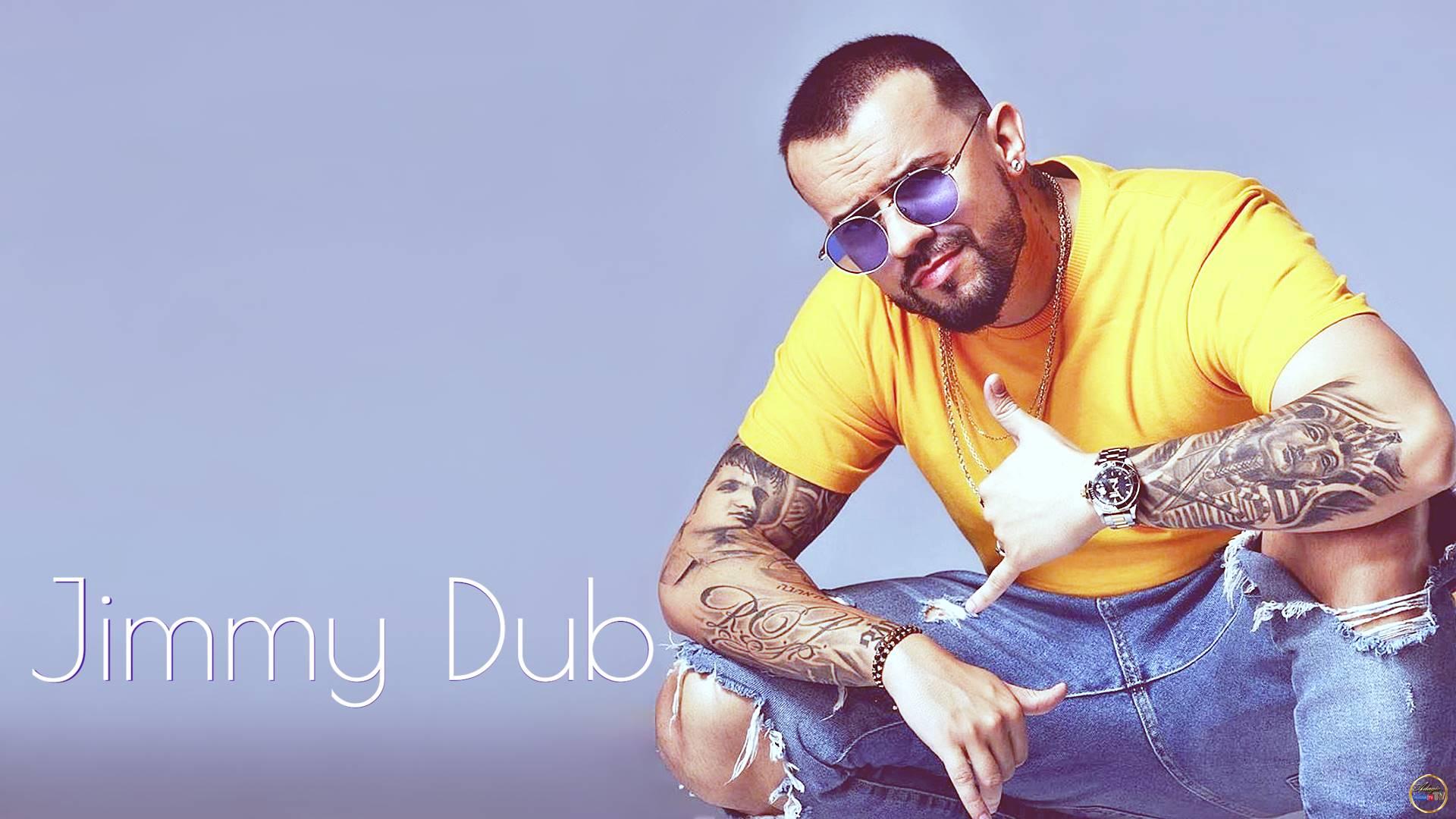 Jimmy Dub