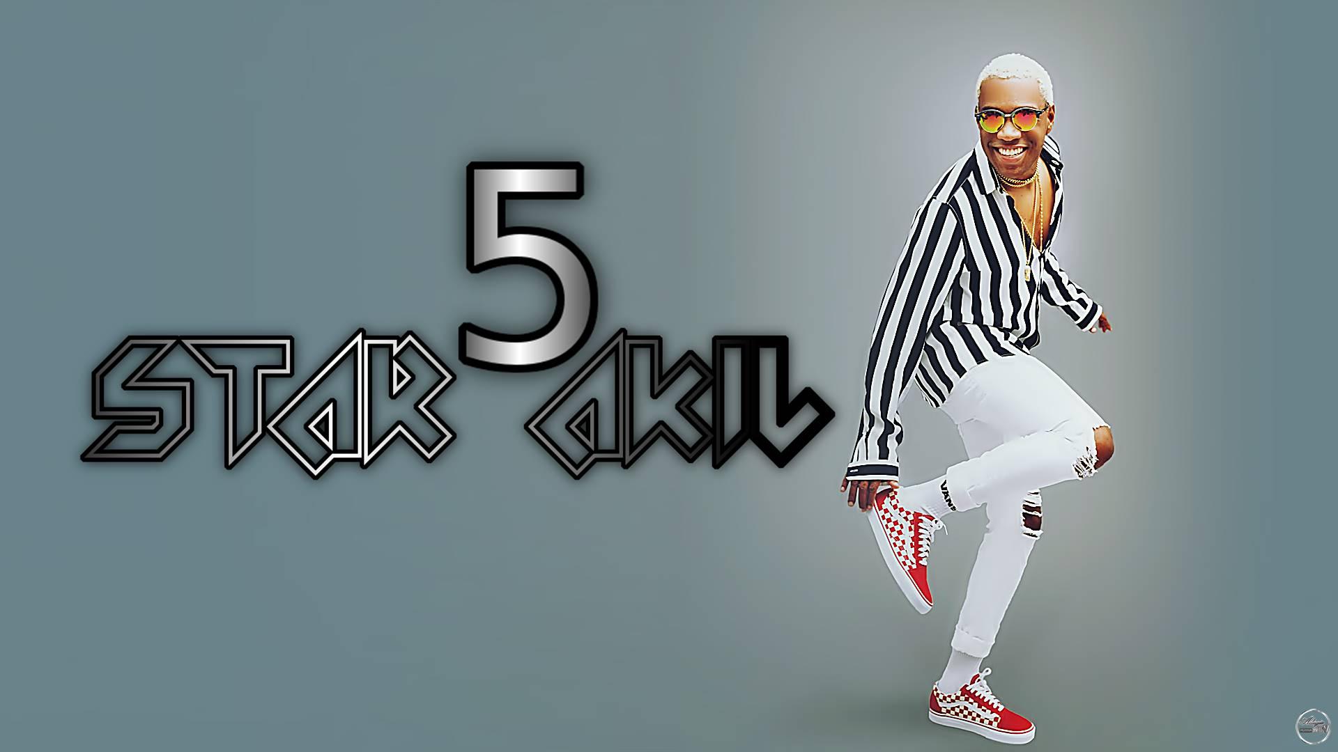 5 Star Akil