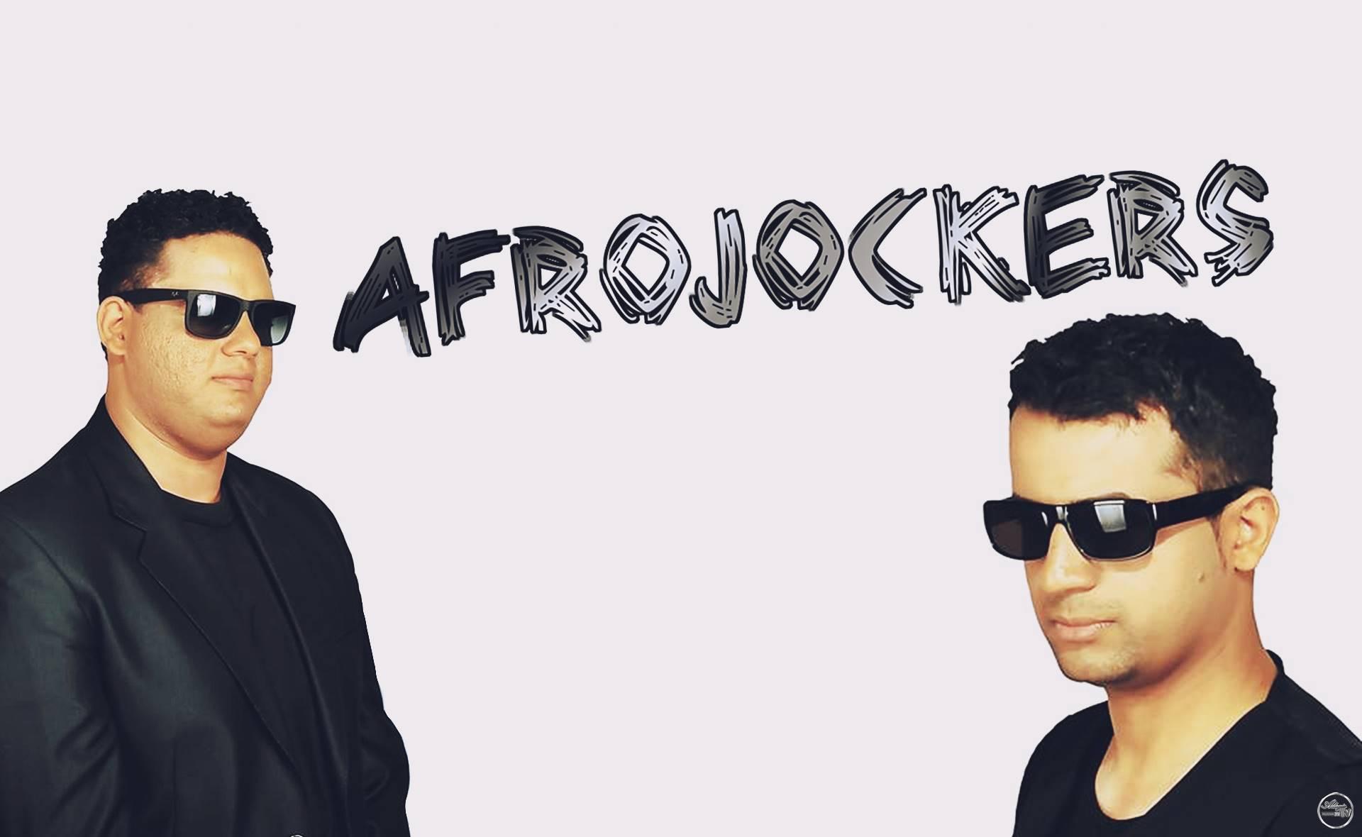 Afrojockers