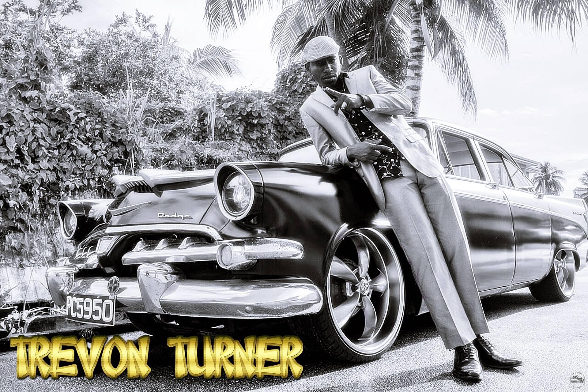 Trevon Turner