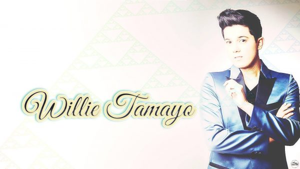 Willie Tamayo