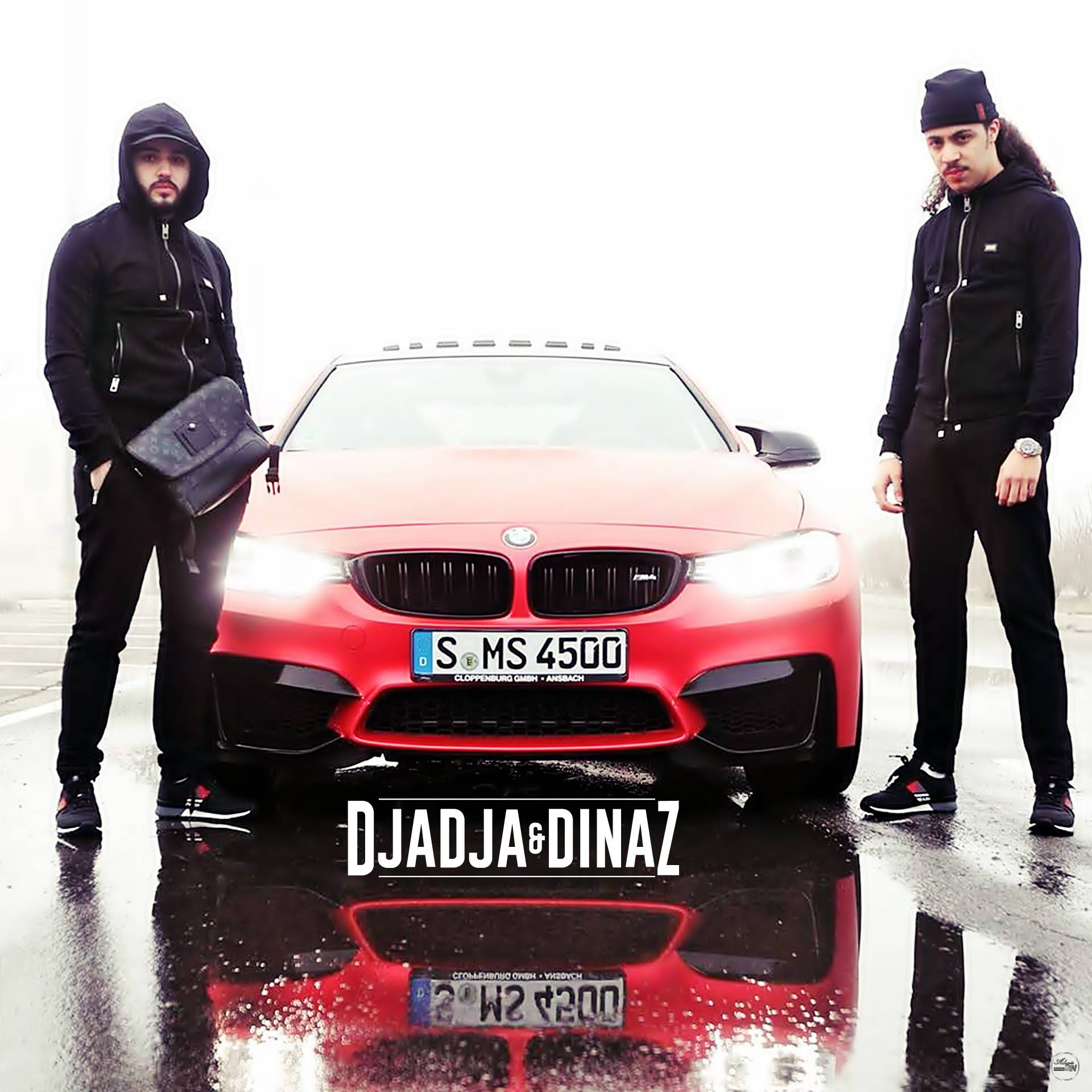 Djadja & Dinaz