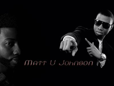 Matt U Johnson