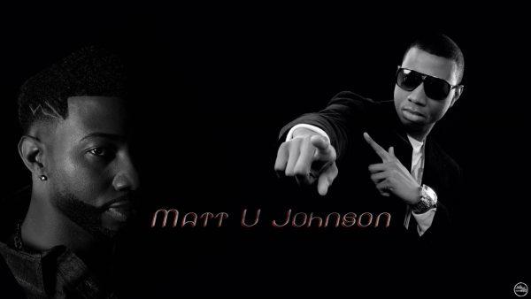 Matt U Johnson