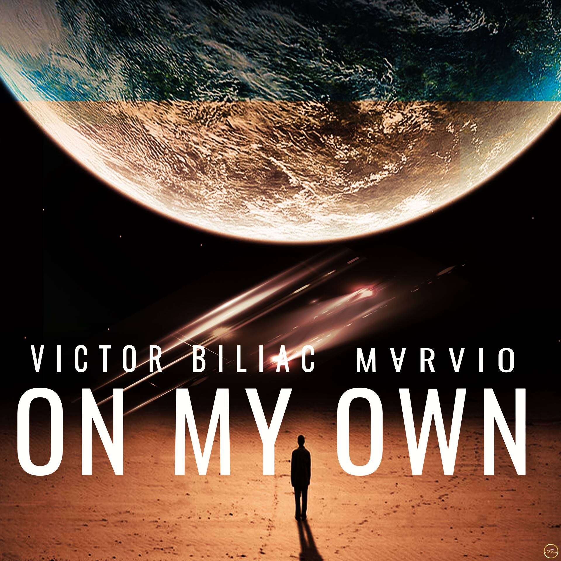 Victor Biliac - Dj Osaka