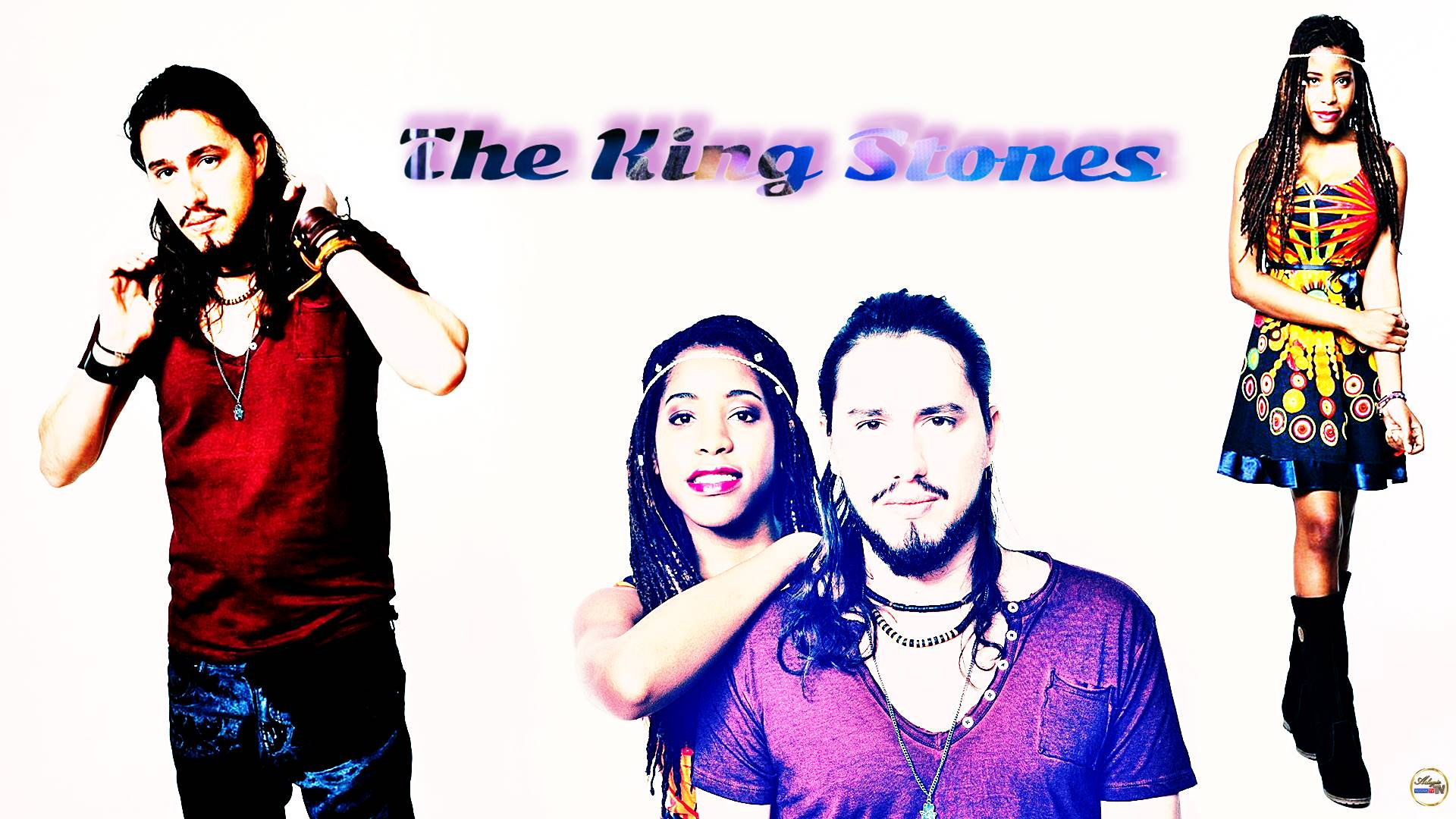 The King Stones