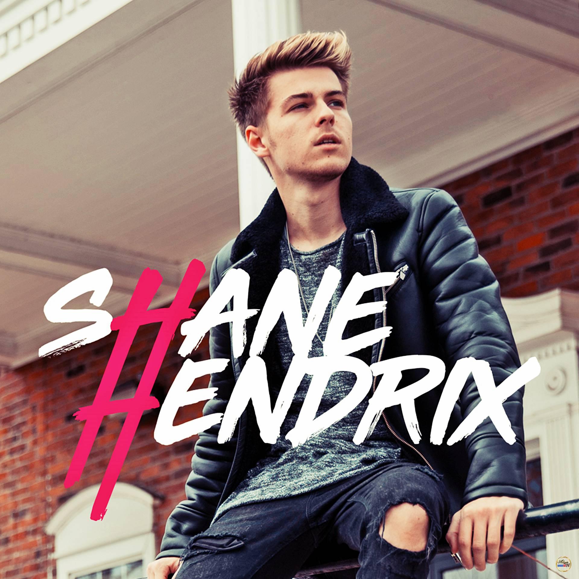Shane Hendrix