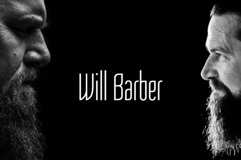 Adagio TV Russia presents:  Will Barber