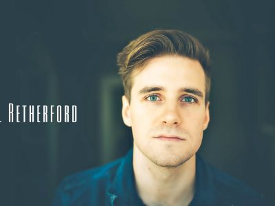 Will Retherford