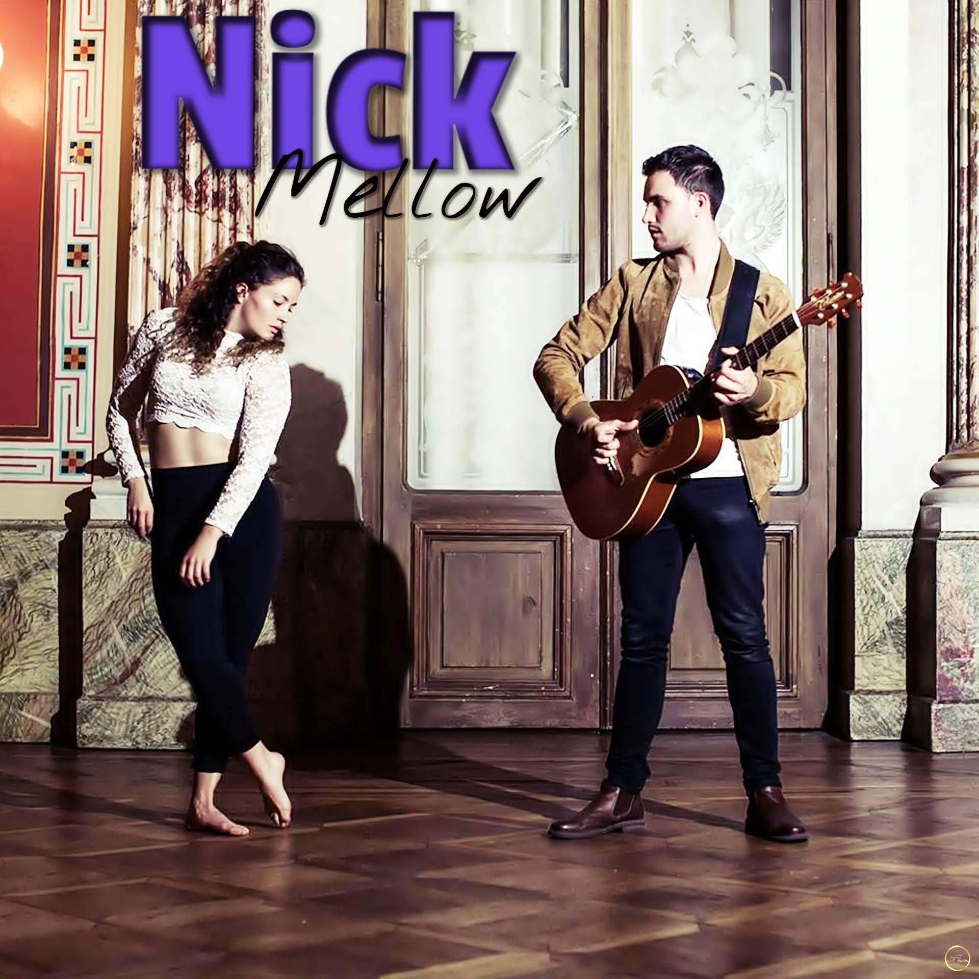 Nick Mellow