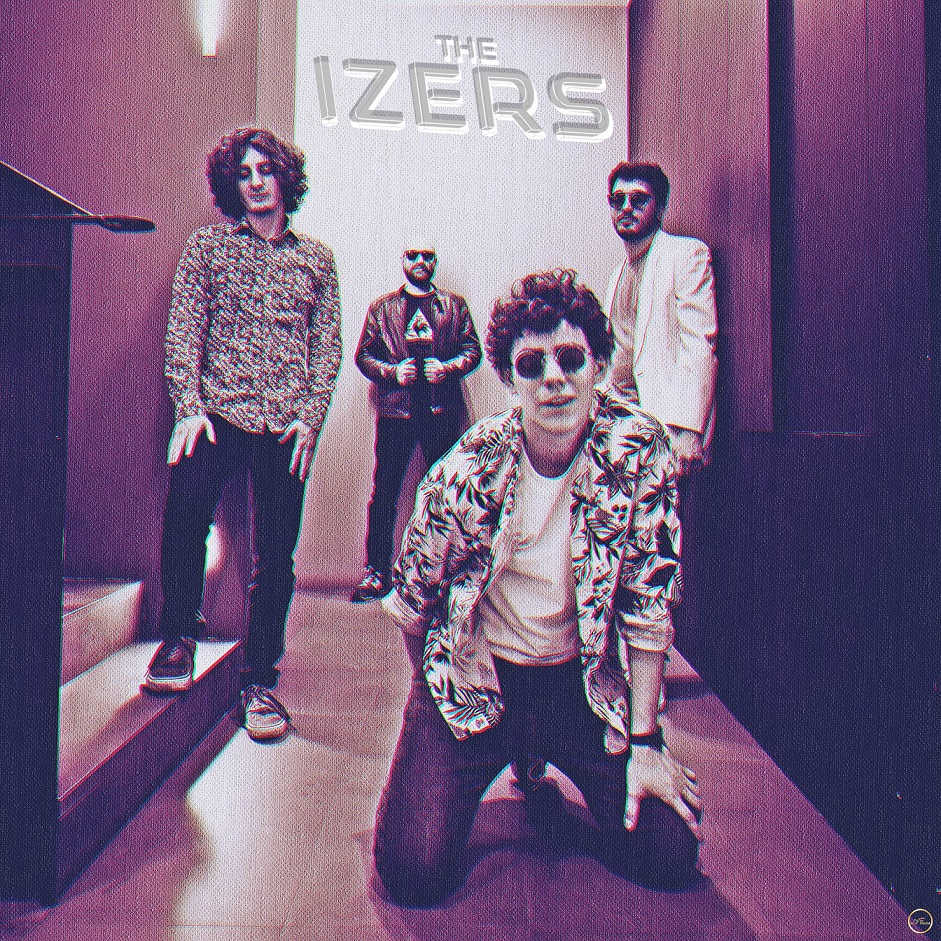 The Izers