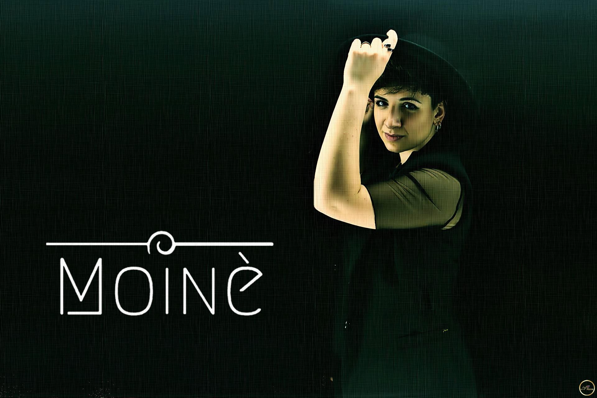 Moinè