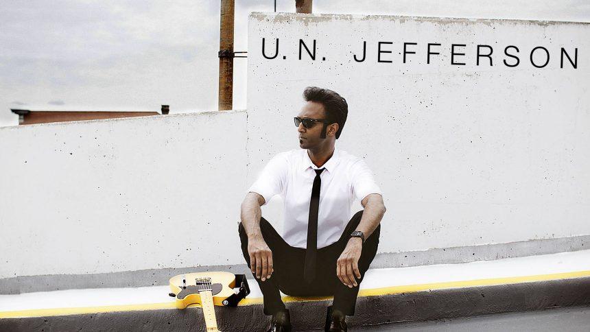 U.N. Jefferson