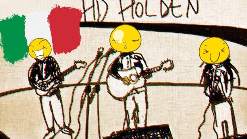 HD Holden
