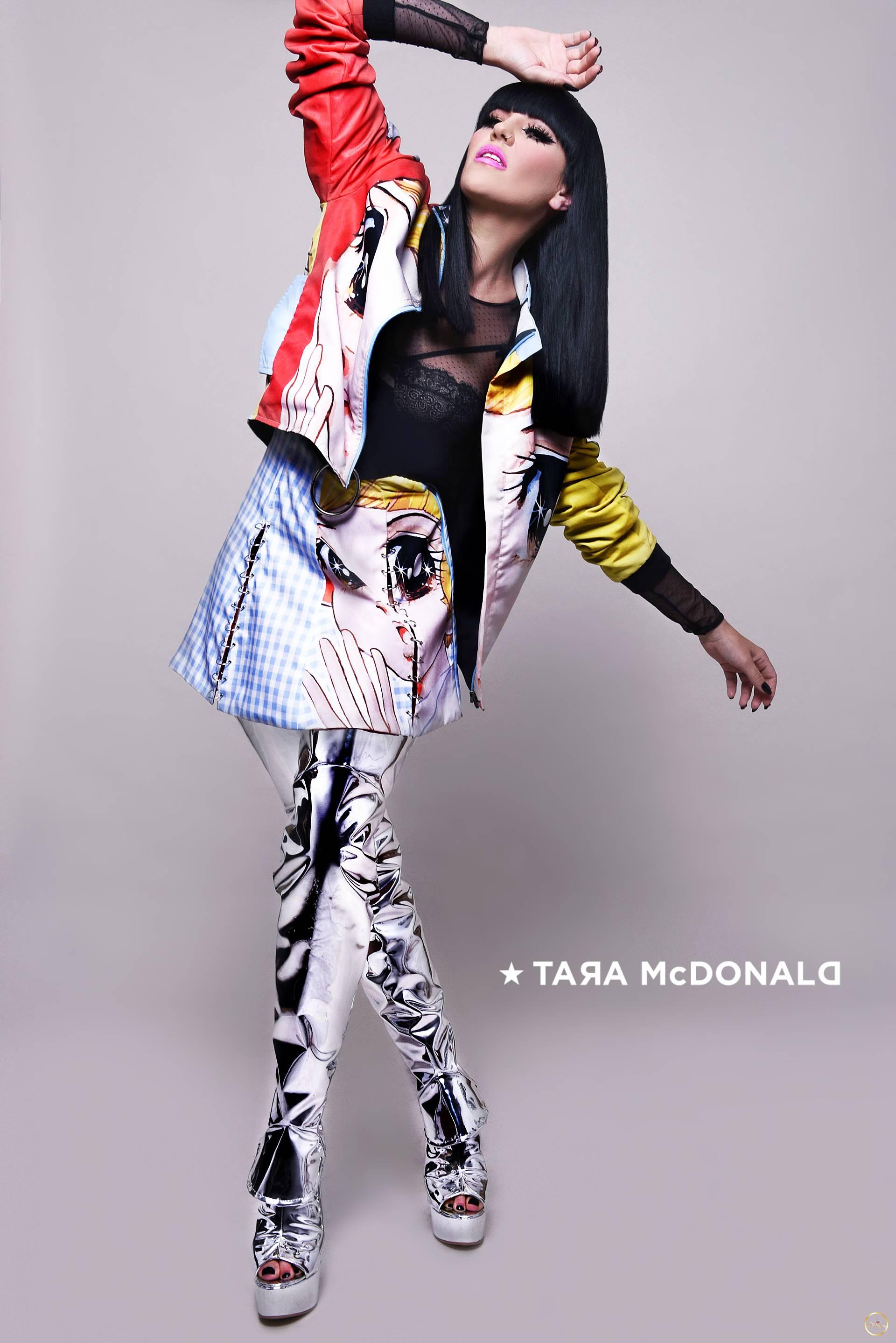 Tara McDonald