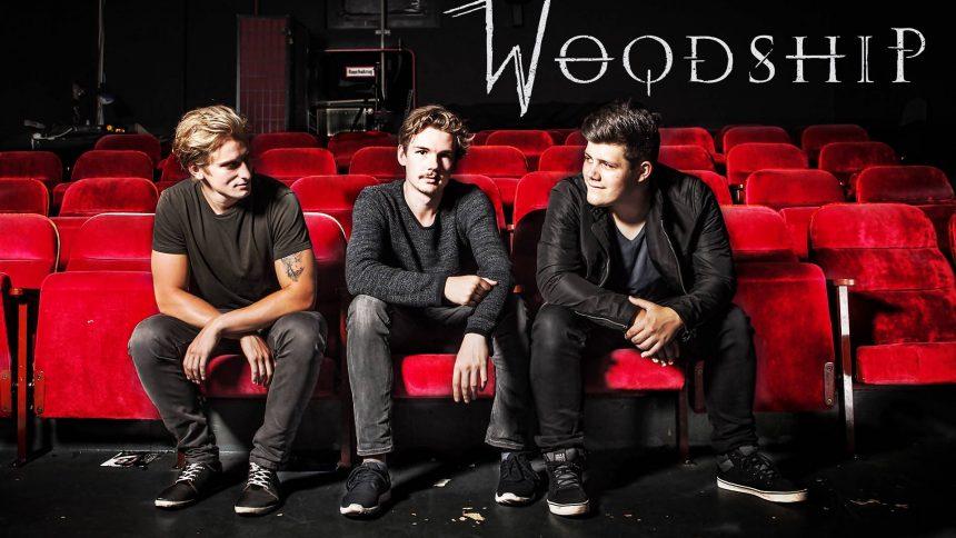 Woodship