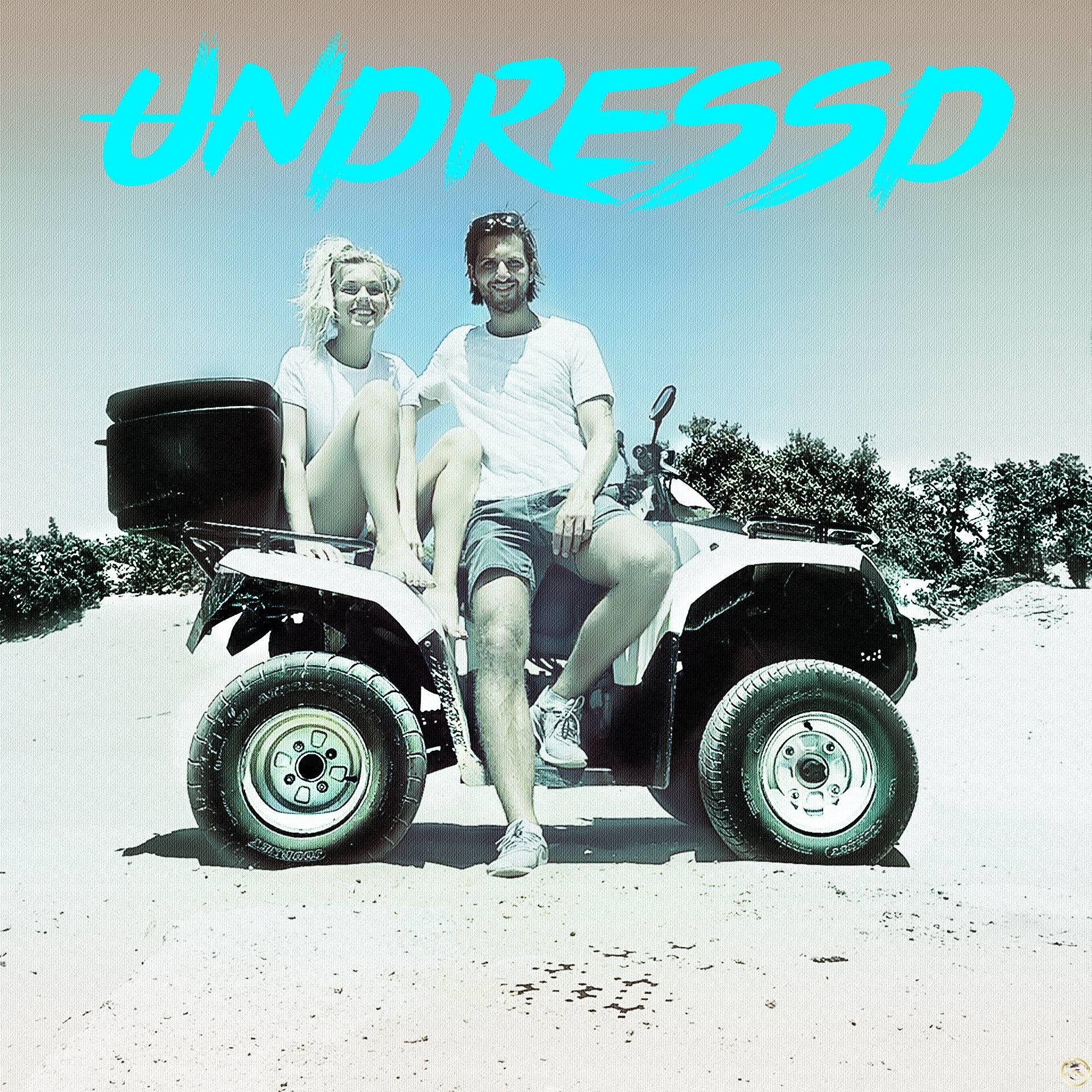 Undressd