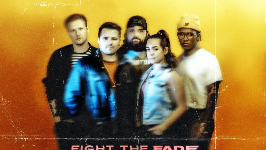 Fight The Fade
