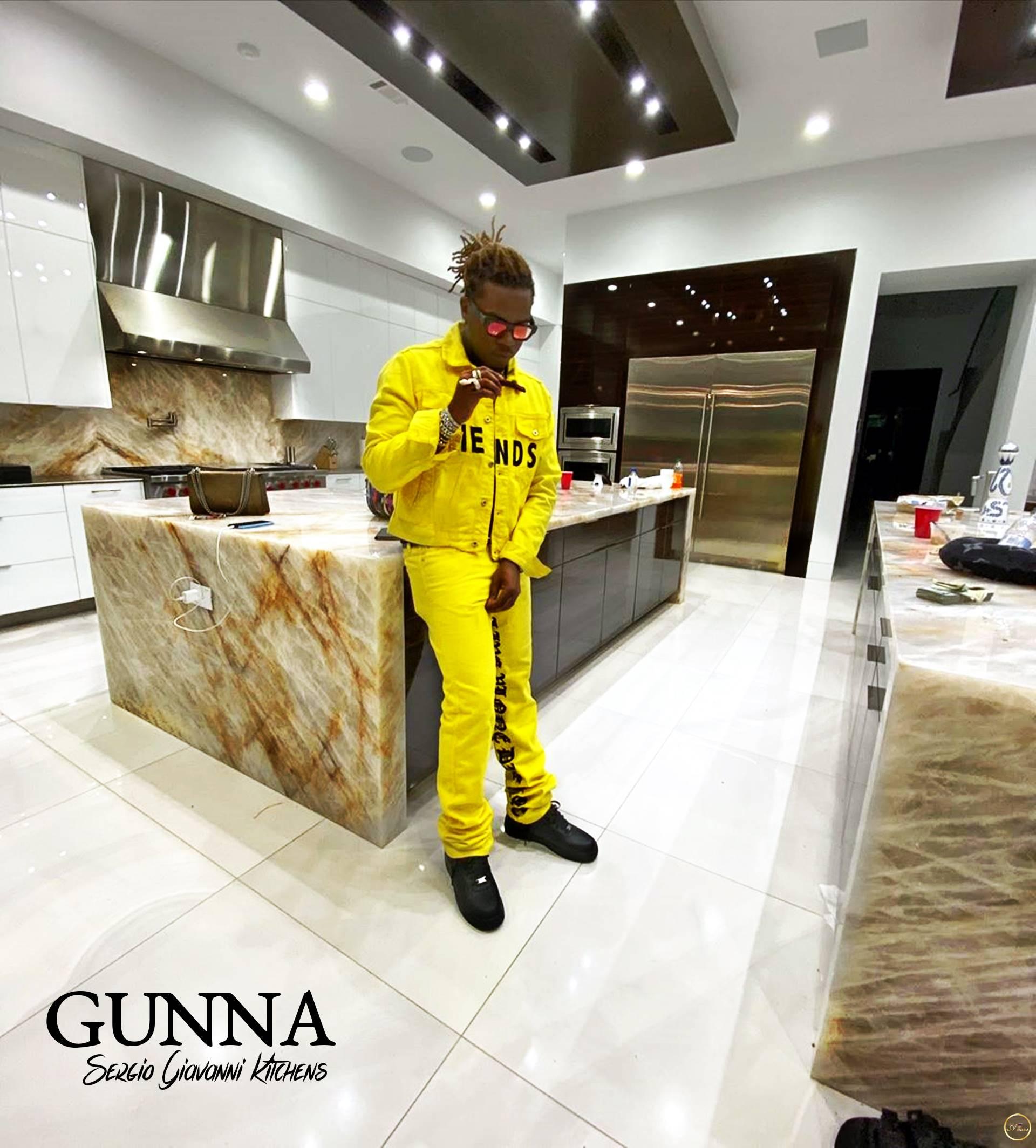 Gunna