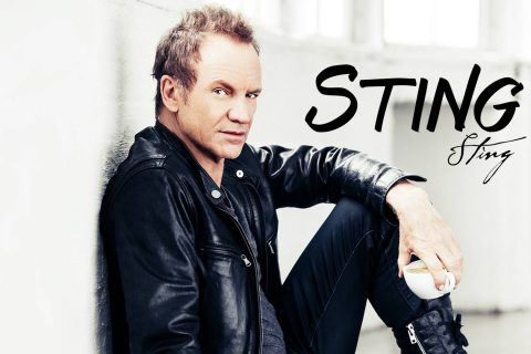 Adagio TV Russia presents:  Sting