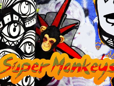 Super Monkeys