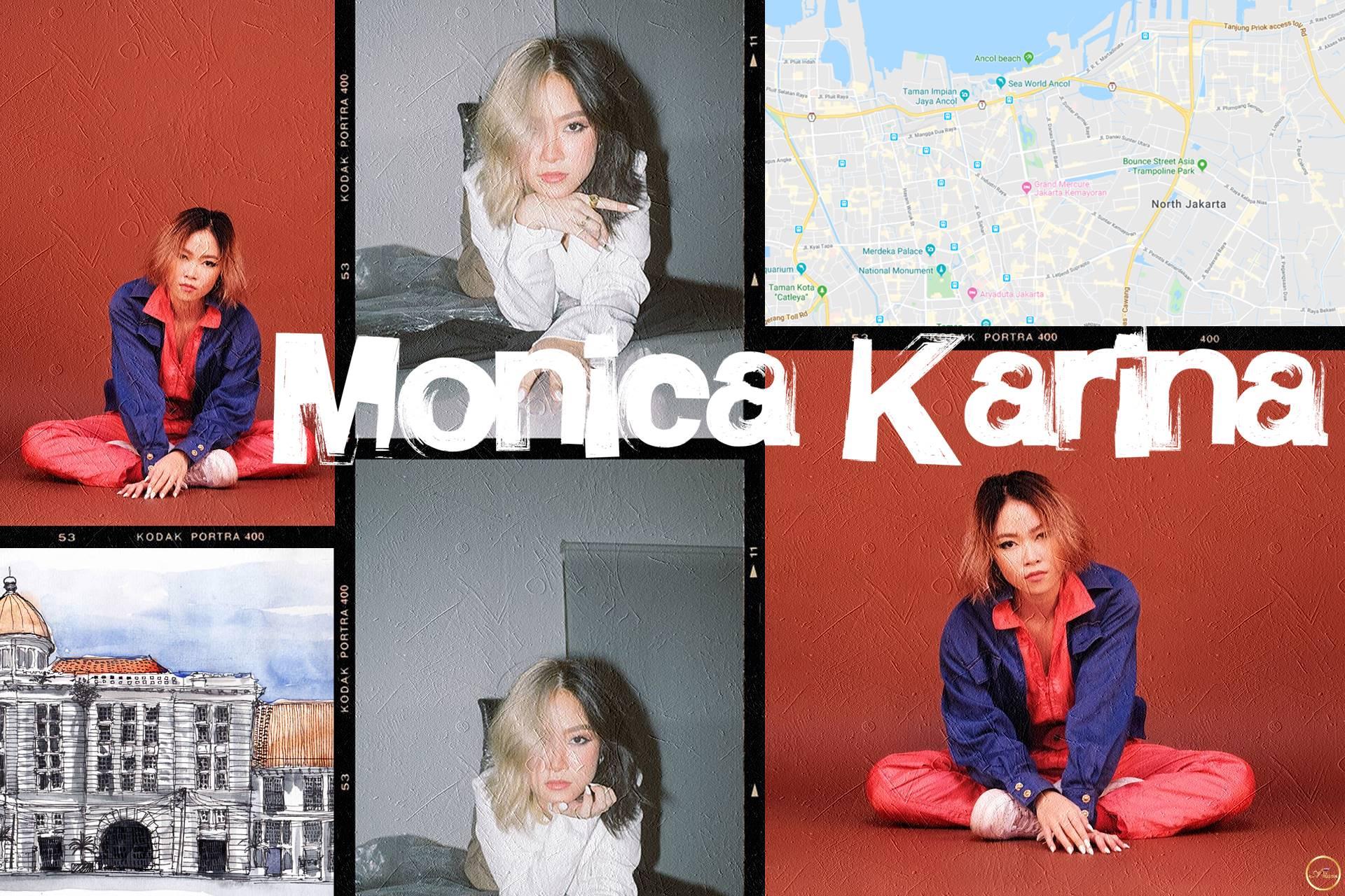 Monica Karina